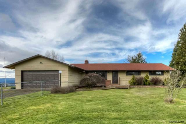 13100 Fishback Rd, Monmouth, OR 97361 (MLS #730750) :: Sue Long Realty Group
