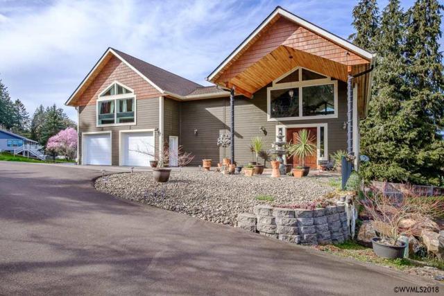 970 1st Av, Sweet Home, OR 97386 (MLS #730780) :: HomeSmart Realty Group