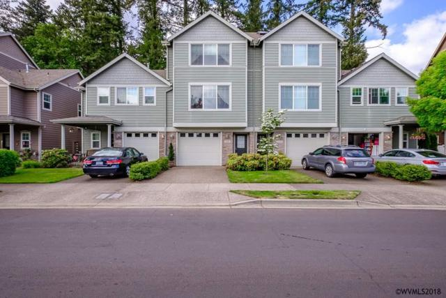 9149 SW Sweek Dr, Tualatin, OR 97062 (MLS #730794) :: Gregory Home Team