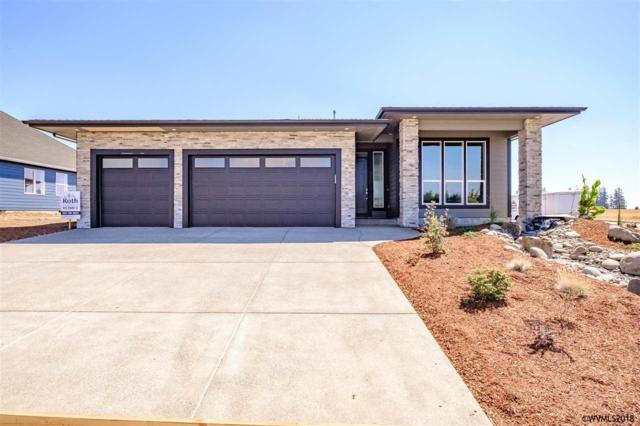 564 Appaloosa St, Sublimity, OR 97385 (MLS #730885) :: Gregory Home Team