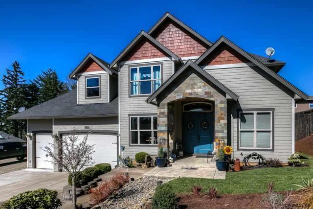 6935 Rock View Dr SE, Turner, OR 97392 (MLS #730891) :: HomeSmart Realty Group