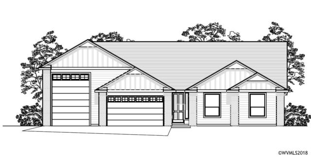 684 Appaloosa St, Sublimity, OR 97385 (MLS #730896) :: Gregory Home Team
