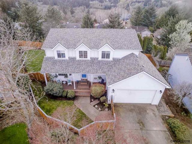 2279 Treemont Ct S, Salem, OR 97302 (MLS #730916) :: HomeSmart Realty Group