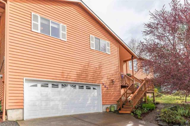 587 Canberra Dr, Philomath, OR 97370 (MLS #730926) :: Gregory Home Team