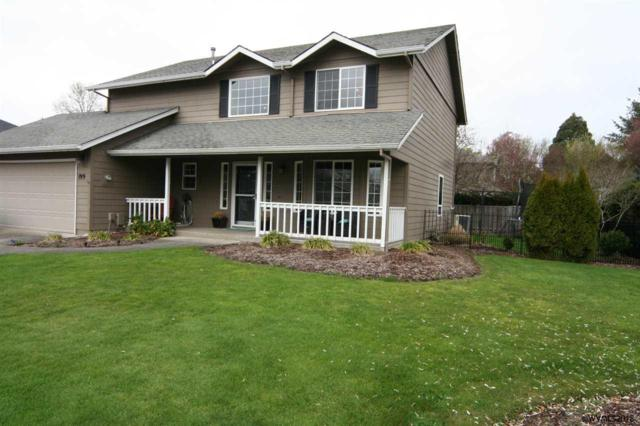 199 Hazelbrook Dr N, Keizer, OR 97303 (MLS #730991) :: HomeSmart Realty Group