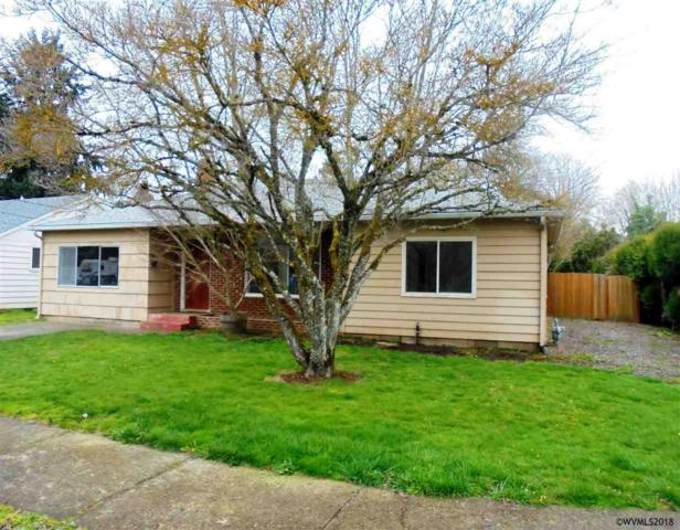681 E Isabella St, Lebanon, OR 97355 (MLS #731151) :: HomeSmart Realty Group