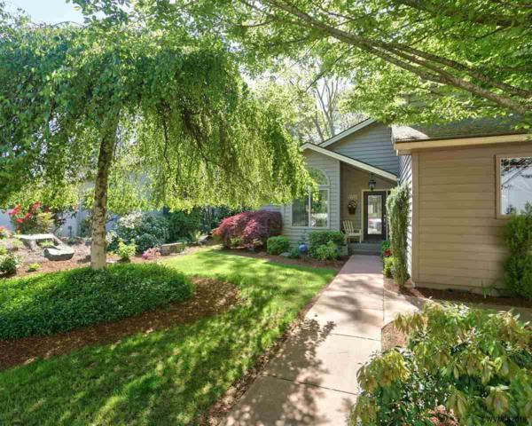 450 Mcnary Heights Dr N, Keizer, OR 97303 (MLS #731285) :: HomeSmart Realty Group
