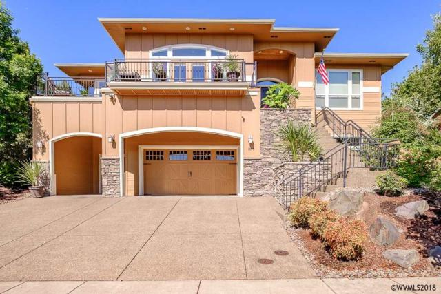 1690 Cascade Heights Dr NW, Albany, OR 97321 (MLS #731452) :: The Beem Team - Keller Williams Realty Mid-Willamette