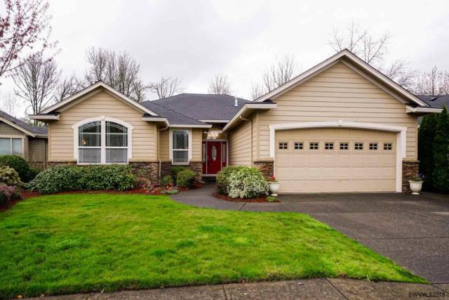 1320 Titan Dr NW, Salem, OR 97304 (MLS #731456) :: HomeSmart Realty Group