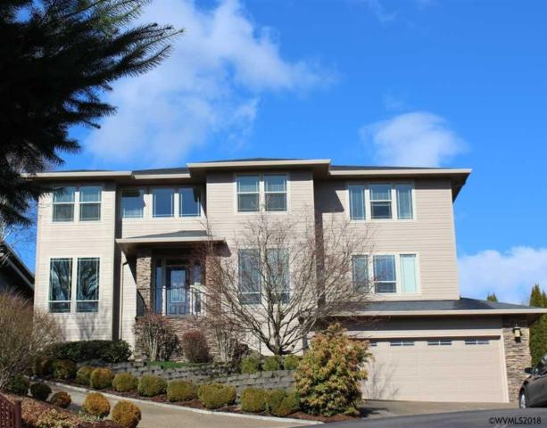 5901 Port Stewart Ct SE, Salem, OR 97306 (MLS #731461) :: HomeSmart Realty Group