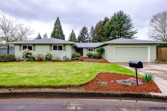 160 Widmer Pl NW, Albany, OR 97321 (MLS #731469) :: HomeSmart Realty Group