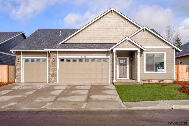 2305 Deciduous (Lot #90) Av NE, Albany, OR 97321 (MLS #731479) :: Gregory Home Team
