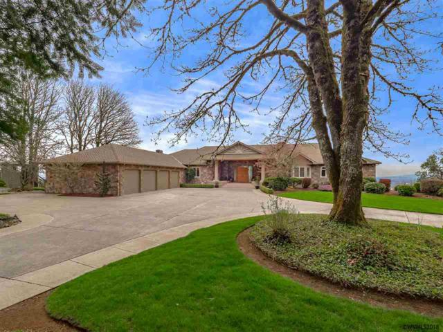 4145 Andrea Dr NW, Salem, OR 97304 (MLS #731589) :: HomeSmart Realty Group