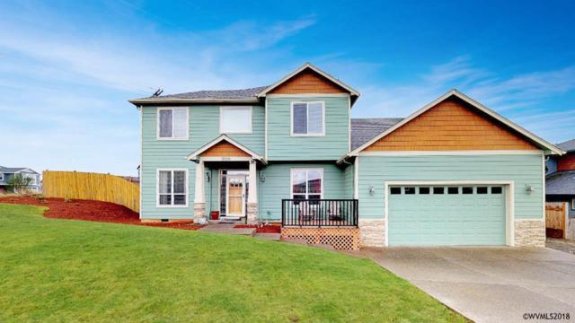 3016 Eagles Claw Av NW, Salem, OR 97304 (MLS #731627) :: HomeSmart Realty Group