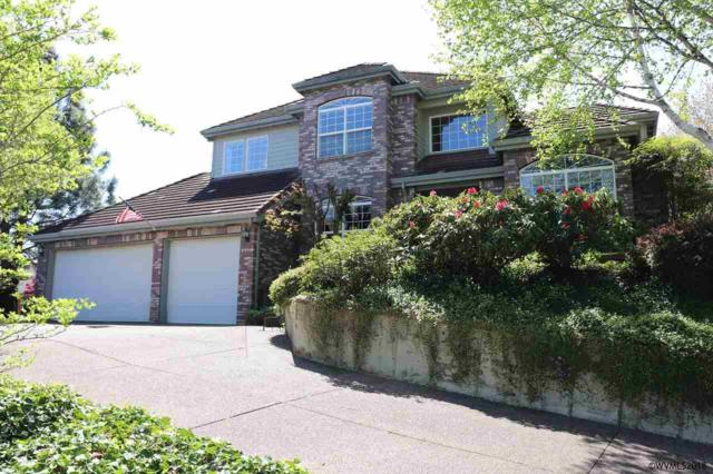 1250 NW Meadows Dr, Mcminnville, OR 97128 (MLS #731686) :: Gregory Home Team