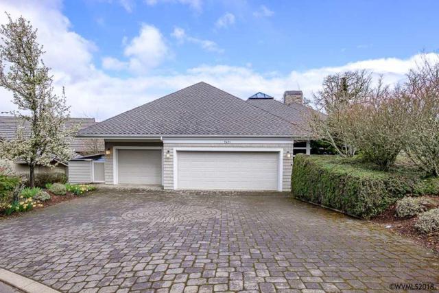 2421 Crestmont Cl S, Salem, OR 97623 (MLS #731739) :: HomeSmart Realty Group