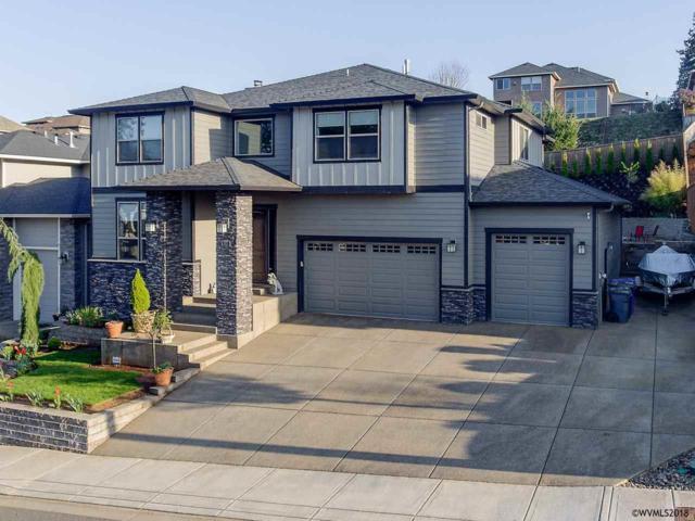 334 Summit View Av SE, Salem, OR 97306 (MLS #731774) :: HomeSmart Realty Group