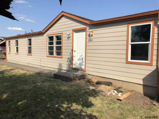 984 Misti Ct, Gervais, OR 97026 (MLS #731910) :: Gregory Home Team