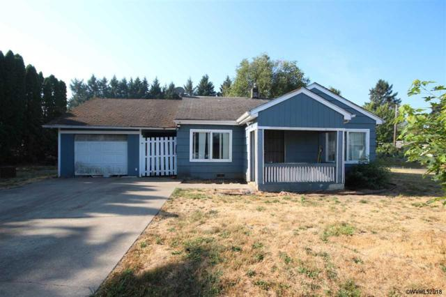 268 High St, Jefferson, OR 97352 (MLS #732044) :: HomeSmart Realty Group