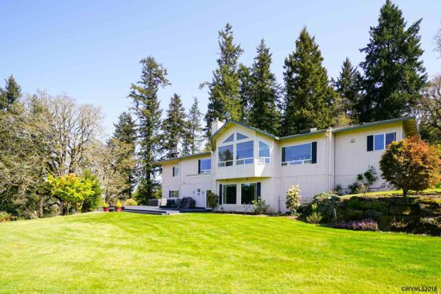 2887 Grice Hill Dr NW, Salem, OR 97304 (MLS #732287) :: HomeSmart Realty Group