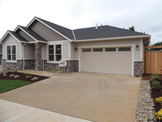 2111 Tuscana Av S, Salem, OR 97306 (MLS #732513) :: HomeSmart Realty Group