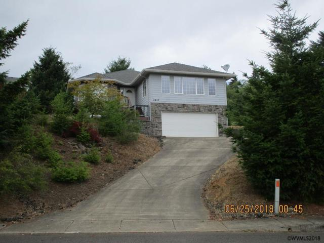 2433 SW Maplewood Dr, Dallas, OR 97338 (MLS #732535) :: HomeSmart Realty Group