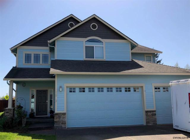 9820 Willamette St, Aumsville, OR 97325 (MLS #732658) :: HomeSmart Realty Group