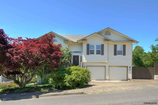 400 Mount Union Av, Philomath, OR 97370 (MLS #732815) :: HomeSmart Realty Group