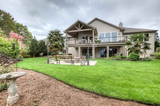 607 Shadow Ridge Ct, Silverton, OR 97381 (MLS #733101) :: HomeSmart Realty Group