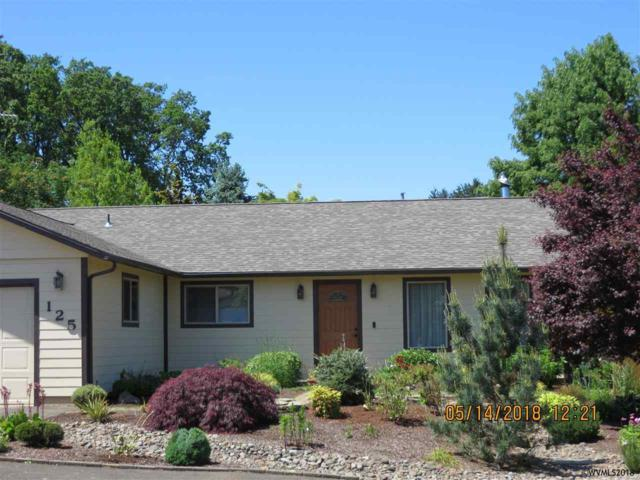 125 NW Downy St, Sublimity, OR 97385 (MLS #733411) :: HomeSmart Realty Group