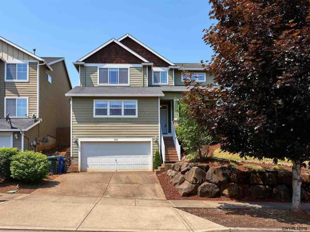 553 Eagle Nest St NW, Salem, OR 97306 (MLS #733422) :: HomeSmart Realty Group