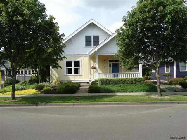 1400 Emerson Ln, Monmouth, OR 97361 (MLS #733462) :: HomeSmart Realty Group