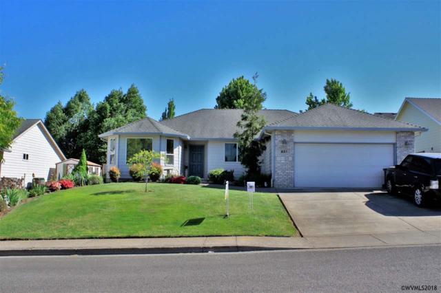 631 NW Hays Dr, Dallas, OR 97338 (MLS #733495) :: HomeSmart Realty Group