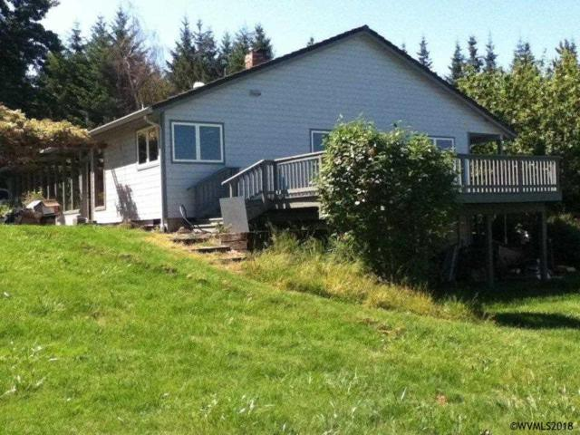 5320 Springhill Dr NW, Albany, OR 97321 (MLS #733613) :: Gregory Home Team