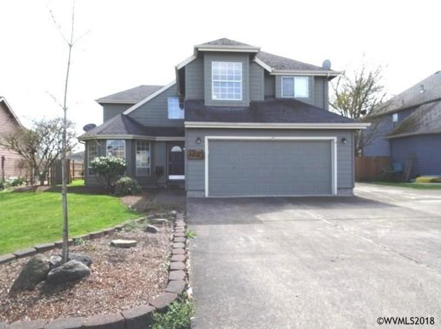 1243 Madrona St E, Monmouth, OR 97361 (MLS #733902) :: HomeSmart Realty Group