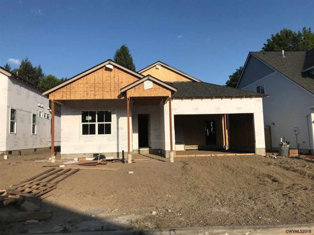1154 SW Sylvia St, Corvallis, OR 97333 (MLS #733967) :: The Beem Team - Keller Williams Realty Mid-Willamette
