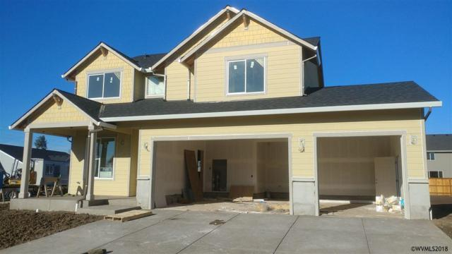 2011 Deciduous (Lot #74) Av NE, Albany, OR 97321 (MLS #733979) :: HomeSmart Realty Group