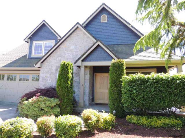 784 Goose Hollow Ct, Woodburn, OR 97071 (MLS #734102) :: HomeSmart Realty Group