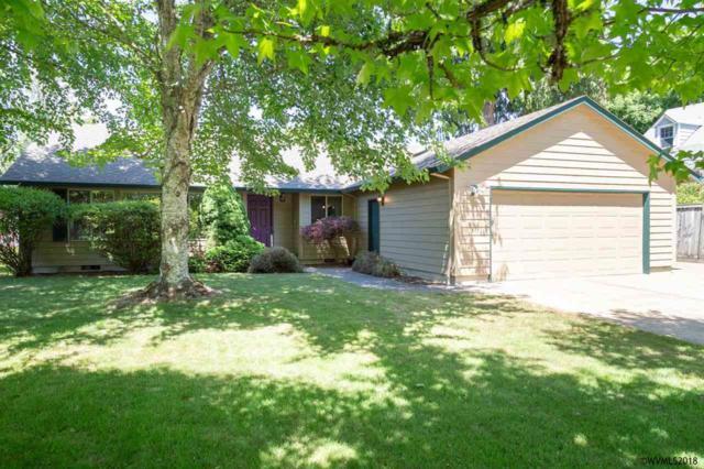 2077 NW Arthur Pl, Corvallis, OR 97330 (MLS #734164) :: HomeSmart Realty Group