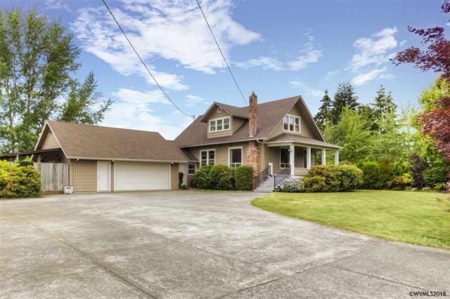 900 Wilson St, Woodburn, OR 97071 (MLS #734197) :: HomeSmart Realty Group