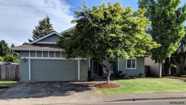 710 Summerview Dr, Stayton, OR 97383 (MLS #734249) :: HomeSmart Realty Group