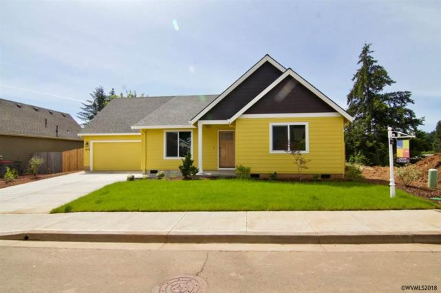 315 NW Pacific Hills Dr, Willamina, OR 97396 (MLS #734270) :: Gregory Home Team
