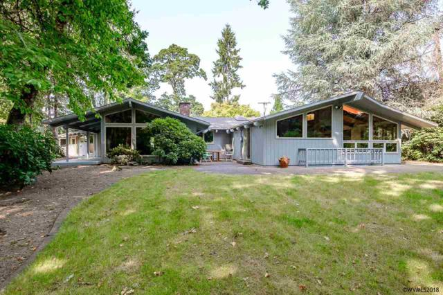 1230 Lakewood Dr SW, Albany, OR 97321 (MLS #734288) :: HomeSmart Realty Group