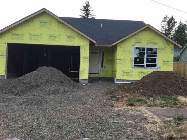 970 7th Av, Sweet Home, OR 97386 (MLS #734298) :: The Beem Team - Keller Williams Realty Mid-Willamette