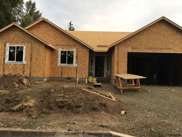 961 Poplar St, Sweet Home, OR 97386 (MLS #734343) :: HomeSmart Realty Group