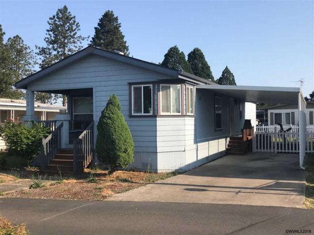3568 Turner SE, Salem, OR 97302 (MLS #734457) :: HomeSmart Realty Group
