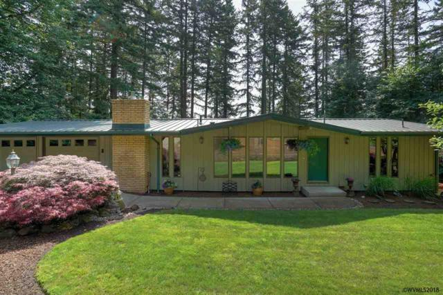 7525 NW Hoodview Cl, Corvallis, OR 97330 (MLS #734485) :: HomeSmart Realty Group