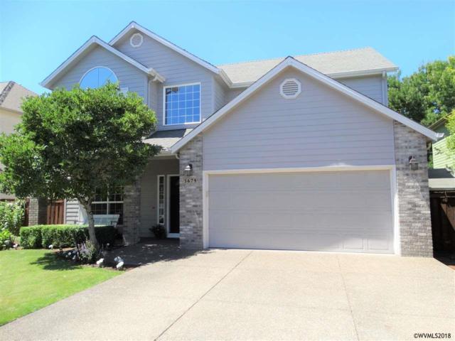 5679 Waterford Wy N, Keizer, OR 97303 (MLS #734521) :: HomeSmart Realty Group