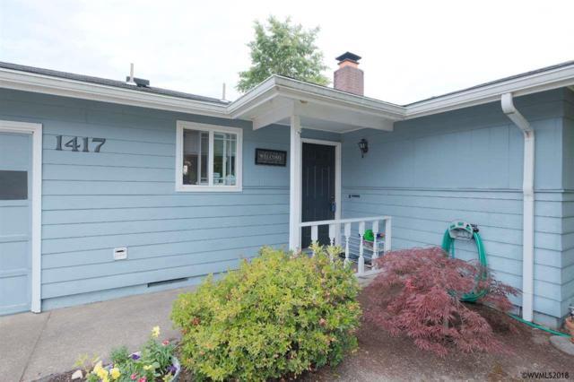 1417 32nd Av SE, Albany, OR 97322 (MLS #734555) :: HomeSmart Realty Group
