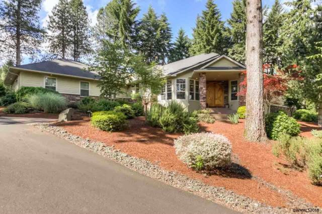 8644 Blackhawk Ct SE, Salem, OR 97317 (MLS #734583) :: HomeSmart Realty Group